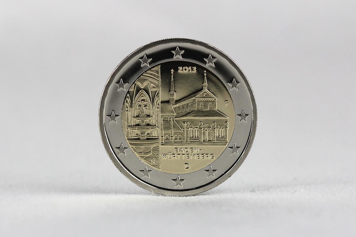 2-Euro-Sondermünze