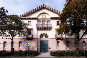 Kontakt Staatliche Münzen Baden Württemberg