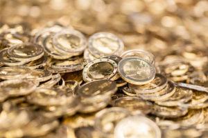 2 Euro Münzen
